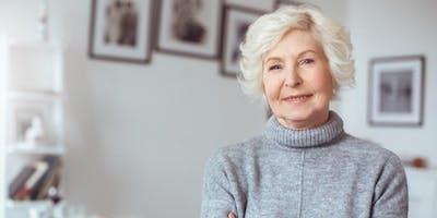 Understanding Your Pension - Seniors Festival Event