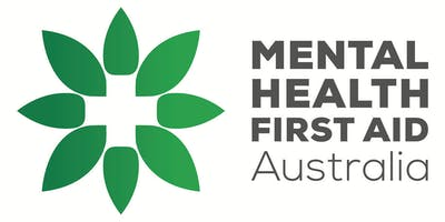 BUNBURY   Mental Health First Aid - TWO DAY Course