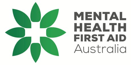 BROOME | Mental Health First Aid - TWO DAY Course tickets