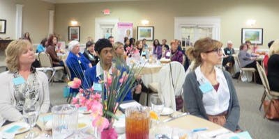 Women's Interactive Network (WIN) Spring Lunch