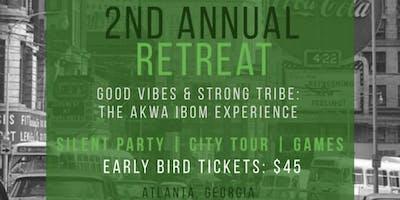 Akisan Youth Retreat | Good Vibes & Strong Tribe: The Akwa Ibom Experience
