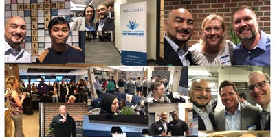 Networking with #LinkedInLocal - Connecting beyond the profiles