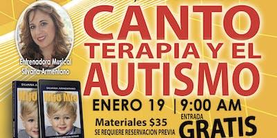 Autismo en los Niños y CANTO TERAPIA con Silvana Armentano