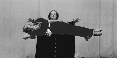 Women Magicians Association MAGIC SHOW 7pm