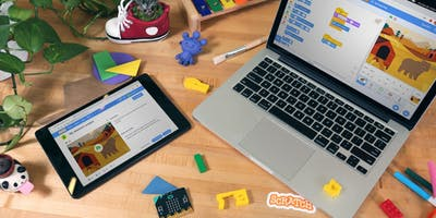 Computer Programming for the Absolute Beginner: Coding with Scratch 3.0
