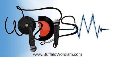 WORDISM - Open Mic Spoken Word Event