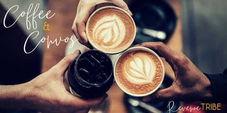 July Coffee & Convos! tickets