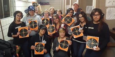 Ladies Pistol Night - Santa Maria Gun Club, 2nd Thur Each Month 6-8:30PM