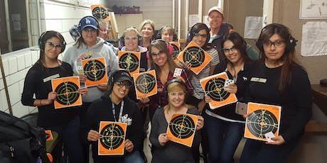 Ladies Pistol Night - Santa Maria Gun Club, 2nd Thur Each Month 6-8:30PM tickets