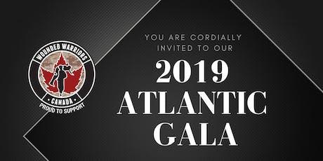 WWC Atlantic Gala 2019 tickets