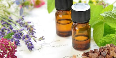 Essential Oils Spotlight: Lavender, Frankincense & Lemon