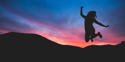 Leap: A Visioning Workshop To Expand Your Life