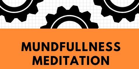 MINDFULLNESS MEDITATION SESSIONS