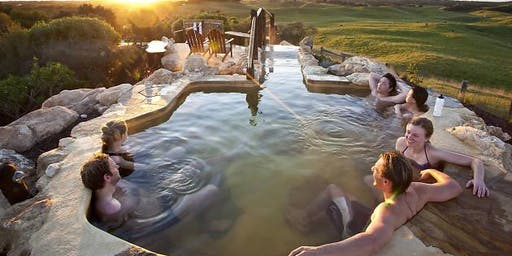 Holmesglen Rec Hot Springs Trip 1 2019