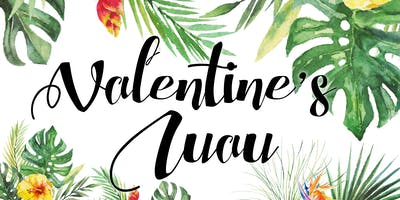 ISD  Valentine's Luau