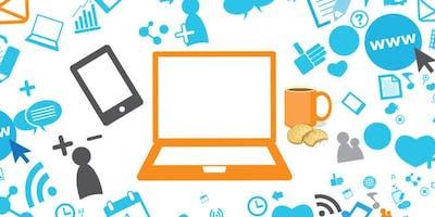Tech Savvy Seniors: Introduction To The Internet Part 1 - Mandarin
