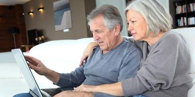 Understanding Retirement Income Streams - Seniors Festival Event