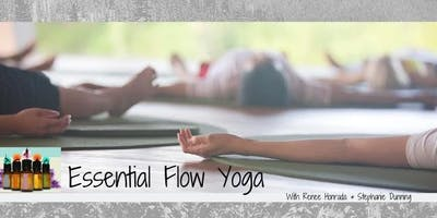 Essential Flow Yoga - Restore & Renew