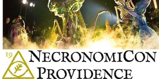 NecronomiCon Providence 2019