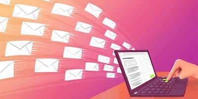 Basics: Email