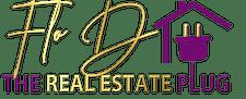 Flo D the Real Estate Plug logo