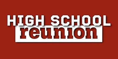 Piner High Class of 99  TWENTY Year Reunion