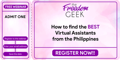 How to find the BEST Virtual Assistants from the Philippines