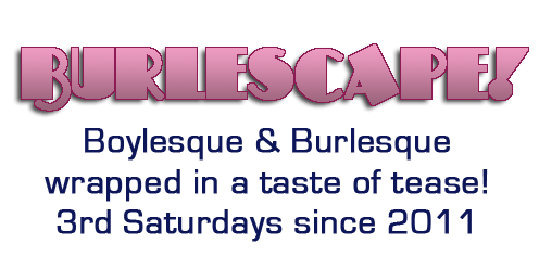 Burlescape - Christmas in July!
