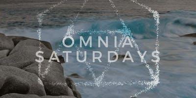 Saturdays at Omnia Free Guestlist - 2/02/2019
