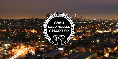 GWU Los Angeles Presents: January Game Industry Social