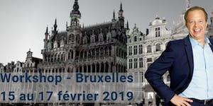 DR JOE DISPENZA - ATELIER PROGRESSIF A BRUXELLES /...