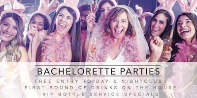 VIP Bachelorette Package - Los Angeles