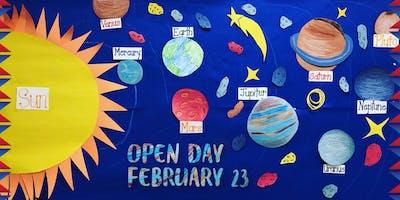 Thames British School Open Day