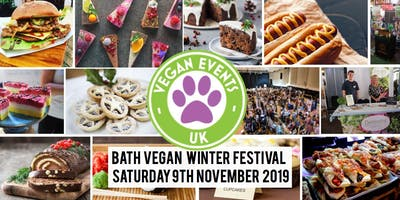 Bath Vegan Winter Festival