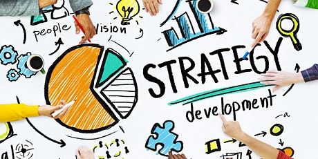 Strategic Planning Skills - ONE DAY Course tickets
