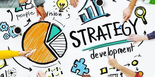 Strategic Planning Skills - ONE DAY Course