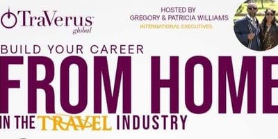Build A Career from Home!