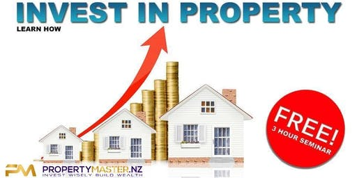 Learn How to Invest in Property - Hamilton