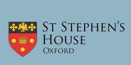 St Stephen's House Open Day 2019 tickets