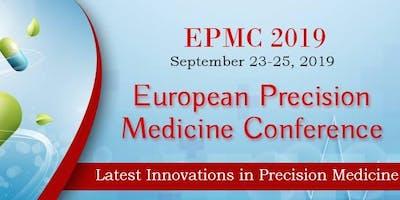 European Precision Medicine Conference