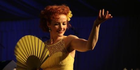Hoste of Music - Lola Lamour tickets