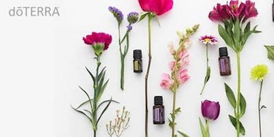 Learn About Essential Oils Online