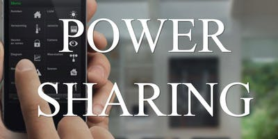 POWER SHARING. Programma di condivisione ed efficientamento energetico.