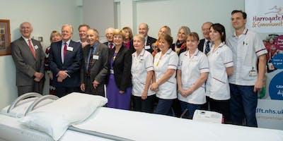Harrogate & District NHS Foundation Trust Radiology Medicine for Members' 23 January 2019
