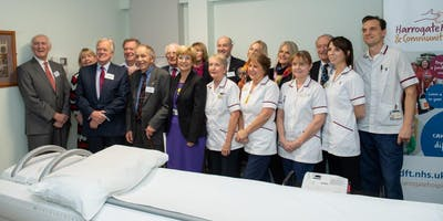 Harrogate & District NHS Foundation Trust Radiology Medicine for Members' 30 January 2019