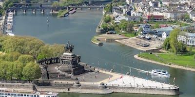 Begleitet pilgern auf dem Mosel Camino - 9 Tage von Koblenz nach Trier