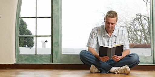 Adult Reading Group (Fleetwood)#LancsLibRG