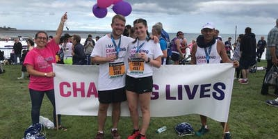 Simply Health Great North Run 2019