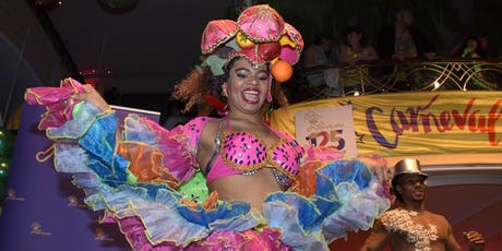 Carneval In Rio Tickets