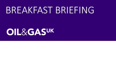 Aberdeen Breakfast Briefing (4 September 2019)